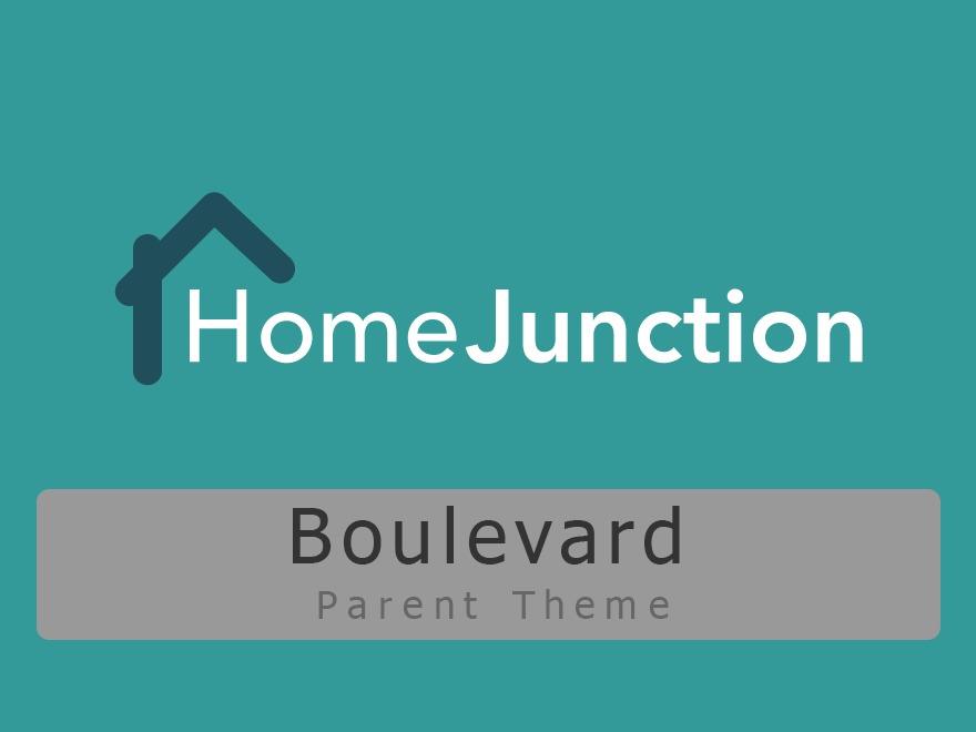 WordPress theme HJI Boulevard