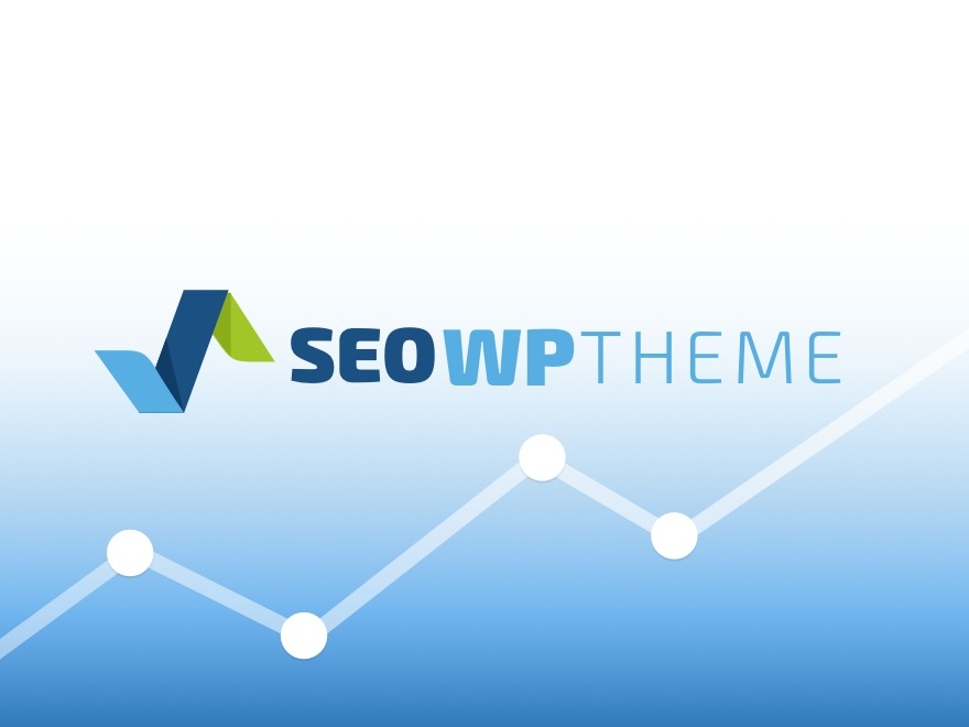 WordPress theme SEOWP