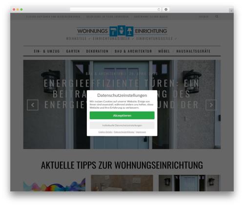 Free WordPress Seo Friendly Table of Contents plugin - wohnungs-einrichtung.de