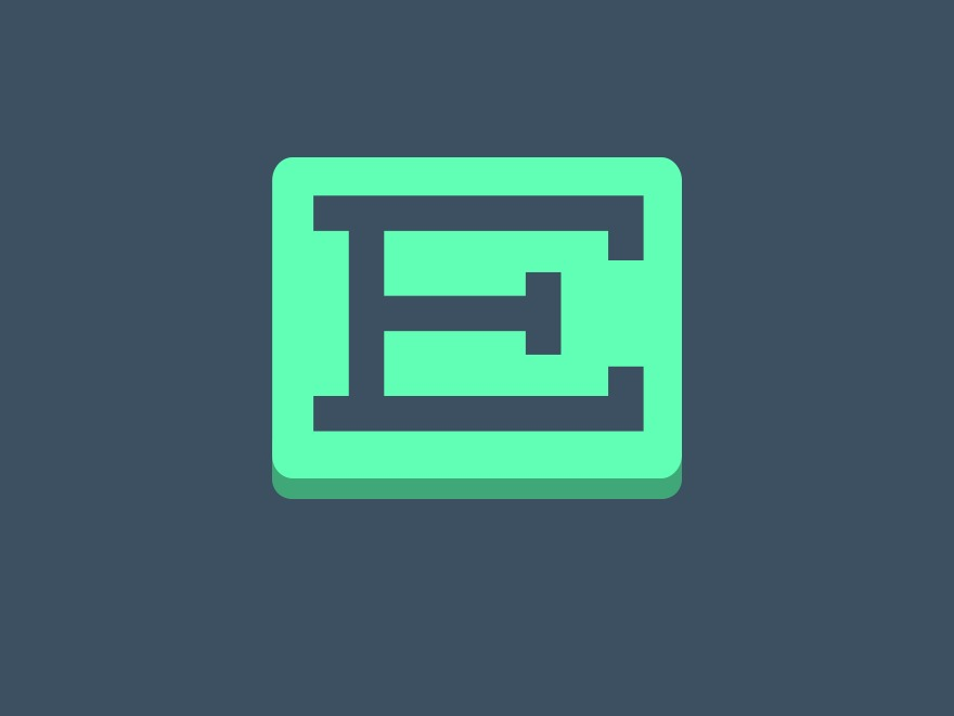 WordPress website template Extra