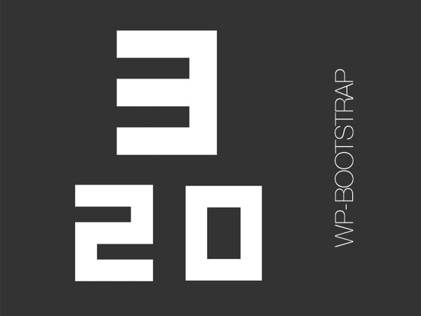 wp-bootstrap best WordPress theme