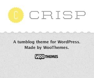 WP template Crisp
