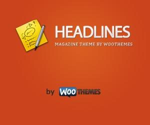 WP template Headlines