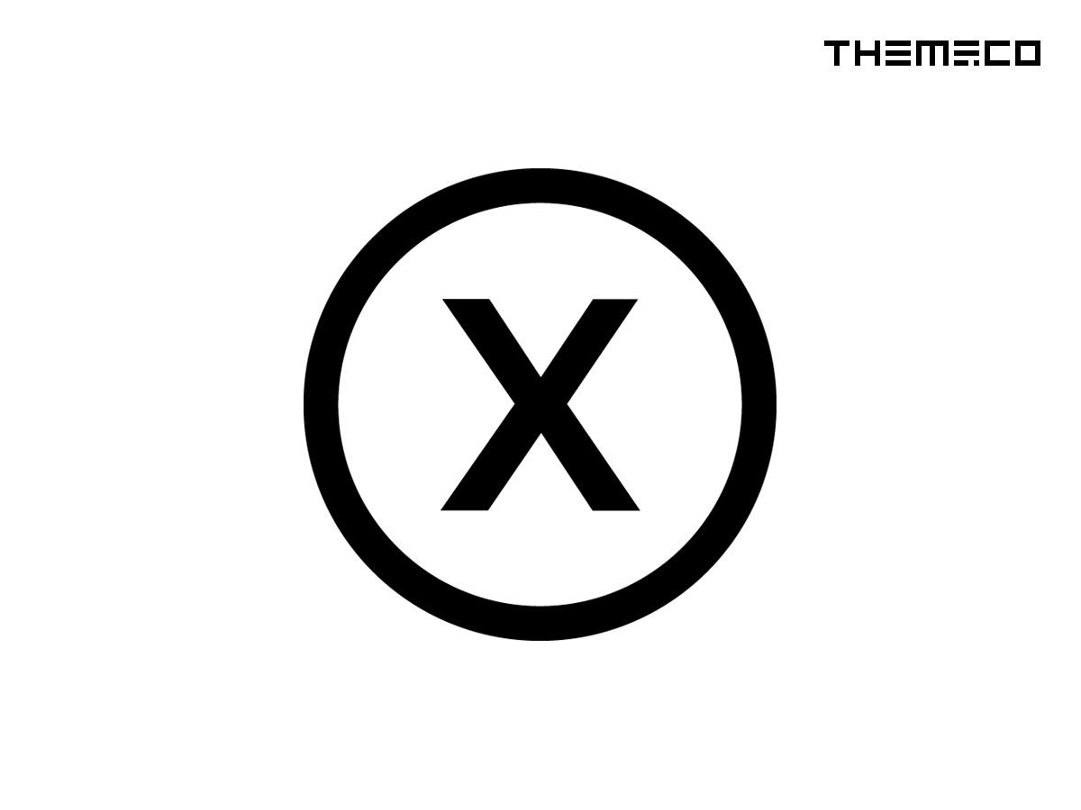 WP theme X