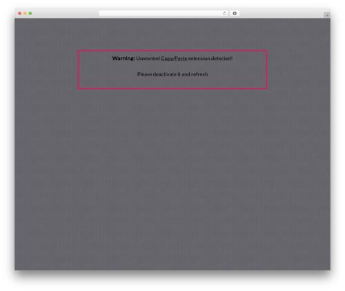 WWC best WordPress theme - webbweaversconsulting.com