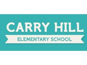 Carry Hill 1.2 theme WordPress
