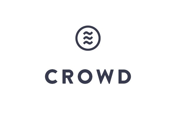 Crowd WordPress template for business
