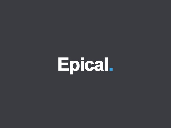Epical best portfolio WordPress theme