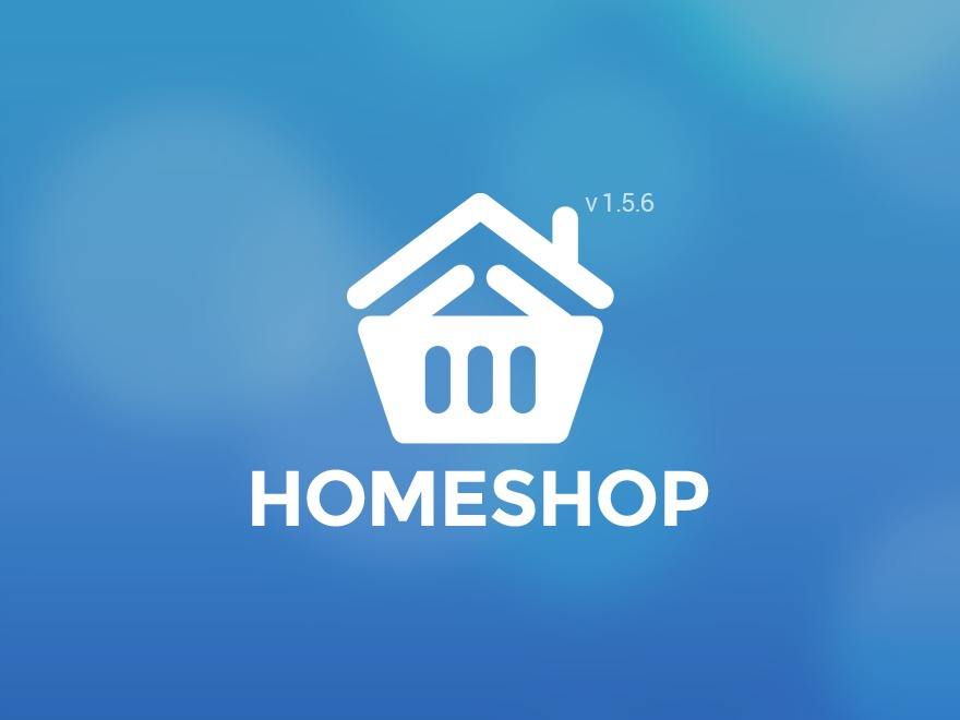 HomeShop best WooCommerce theme