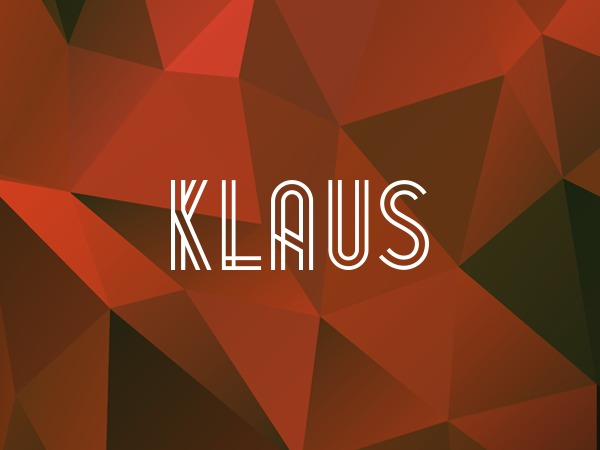 Klaus - Retina Multi-Purpose WordPress Theme business WordPress theme