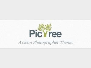PicTree premium WordPress theme