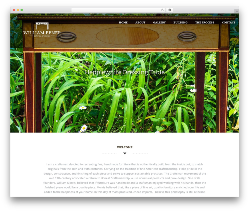 Theme WordPress Sensible Pro by ModernThemes - cyc-ingenieros.com
