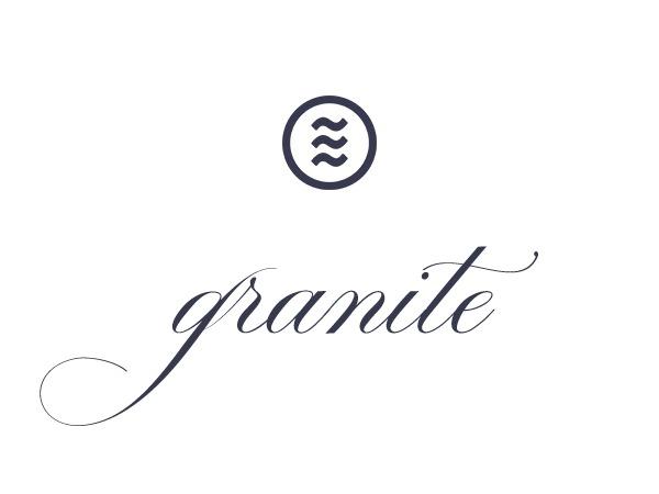 Theme WordPress Granite
