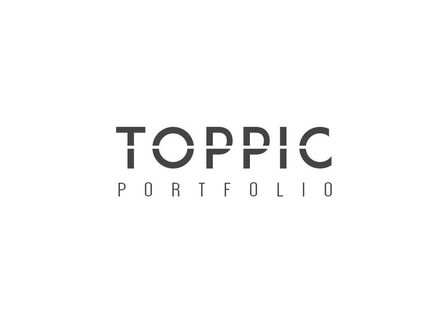 TopPic WordPress theme image