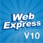 Web Express V10 template WordPress