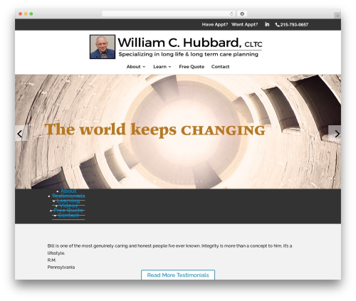 Free WordPress Ultimate Posts Widget plugin - williamchubbardinsurance.com