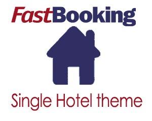Hotel Template WordPress hotel theme