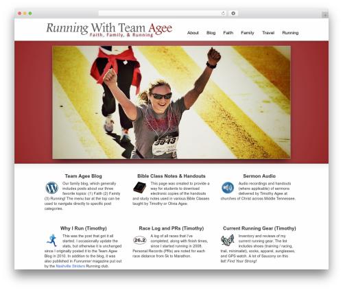 Striking MultiFlex & Ecommerce Responsive WordPress Theme WordPress theme - teamagee.com