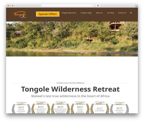 WordPress si-contact-form plugin - tongole.com