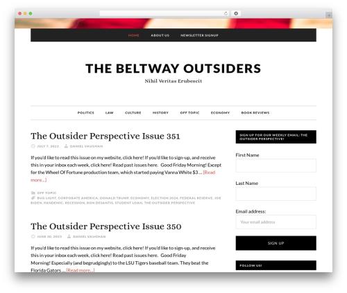 Free WordPress FD Footnotes Plugin plugin - thebeltwayoutsiders.com