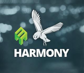 WordPress theme Harmony Child