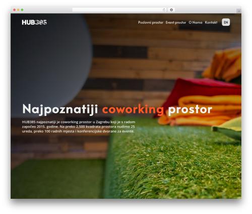 Free WordPress Companion Sitemap Generator plugin - hub385.com