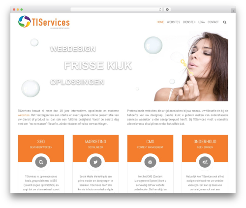 WordPress ultimate_vc_addons plugin - tiservices.nl