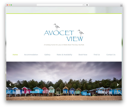 Free WordPress Simple Table of Content plugin - avocetview.com