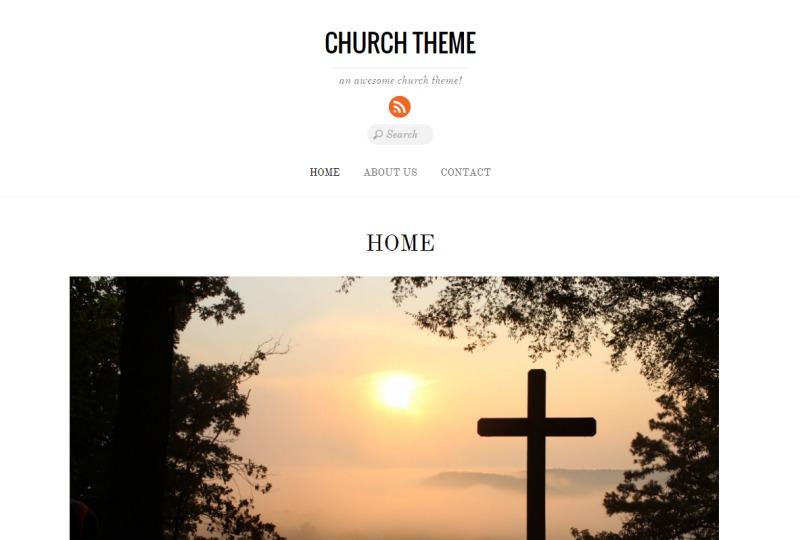 Themify Bold theme WordPress