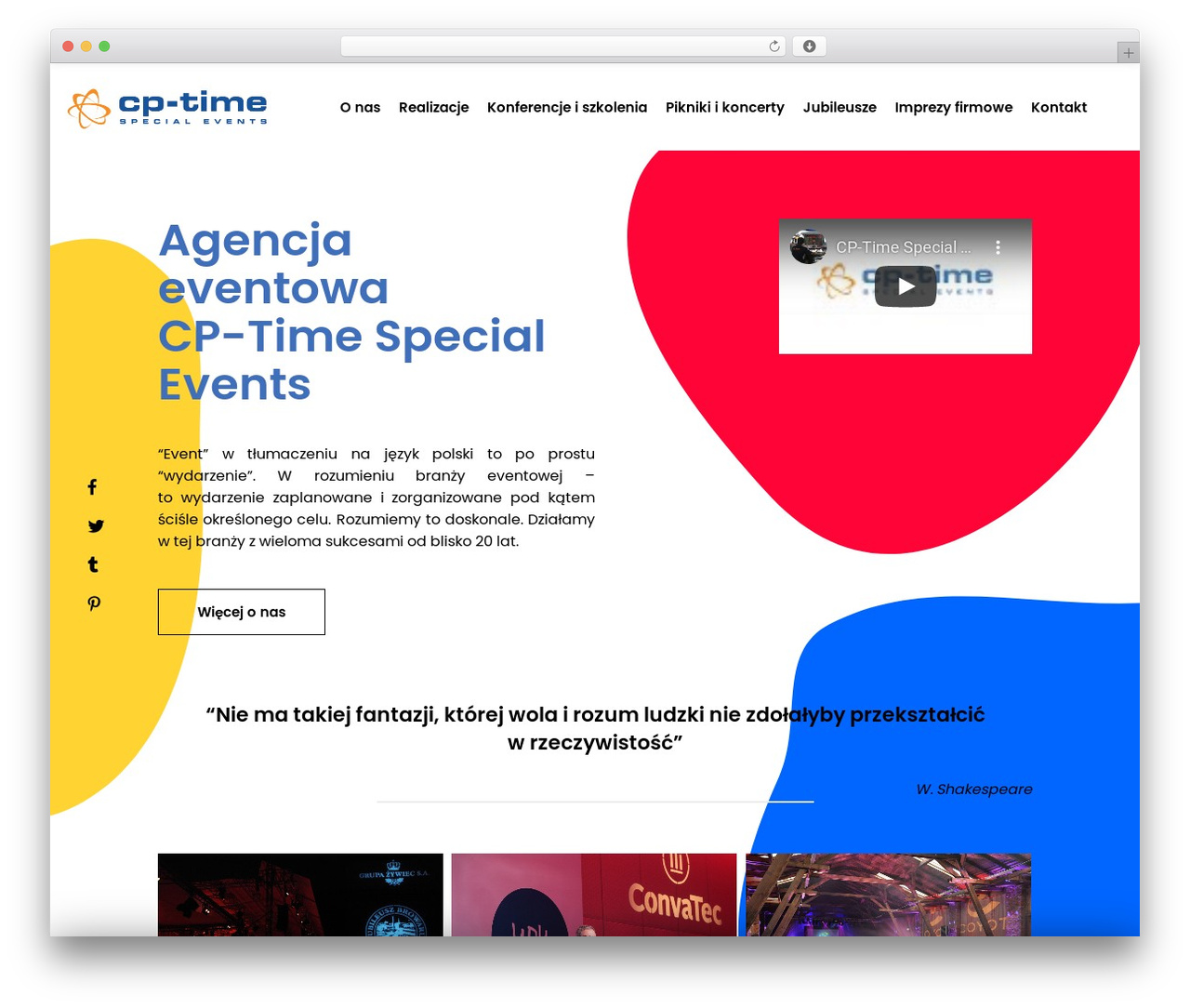 Theme WordPress Blomma - cp-time.com
