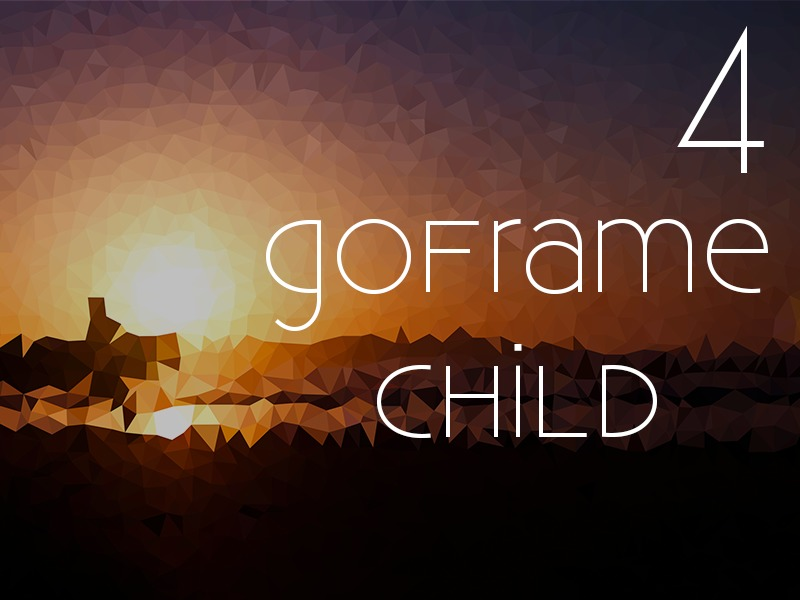 goFrame Child best WordPress theme