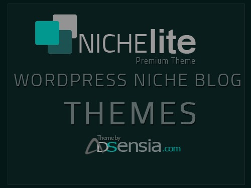 NicheLite.V301 WordPress theme