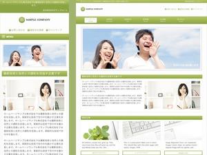 responsive_074 theme WordPress