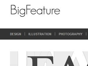 Theme WordPress BFNav