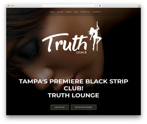 ResponsiveBoat WordPress theme download - truthloungetampa.com