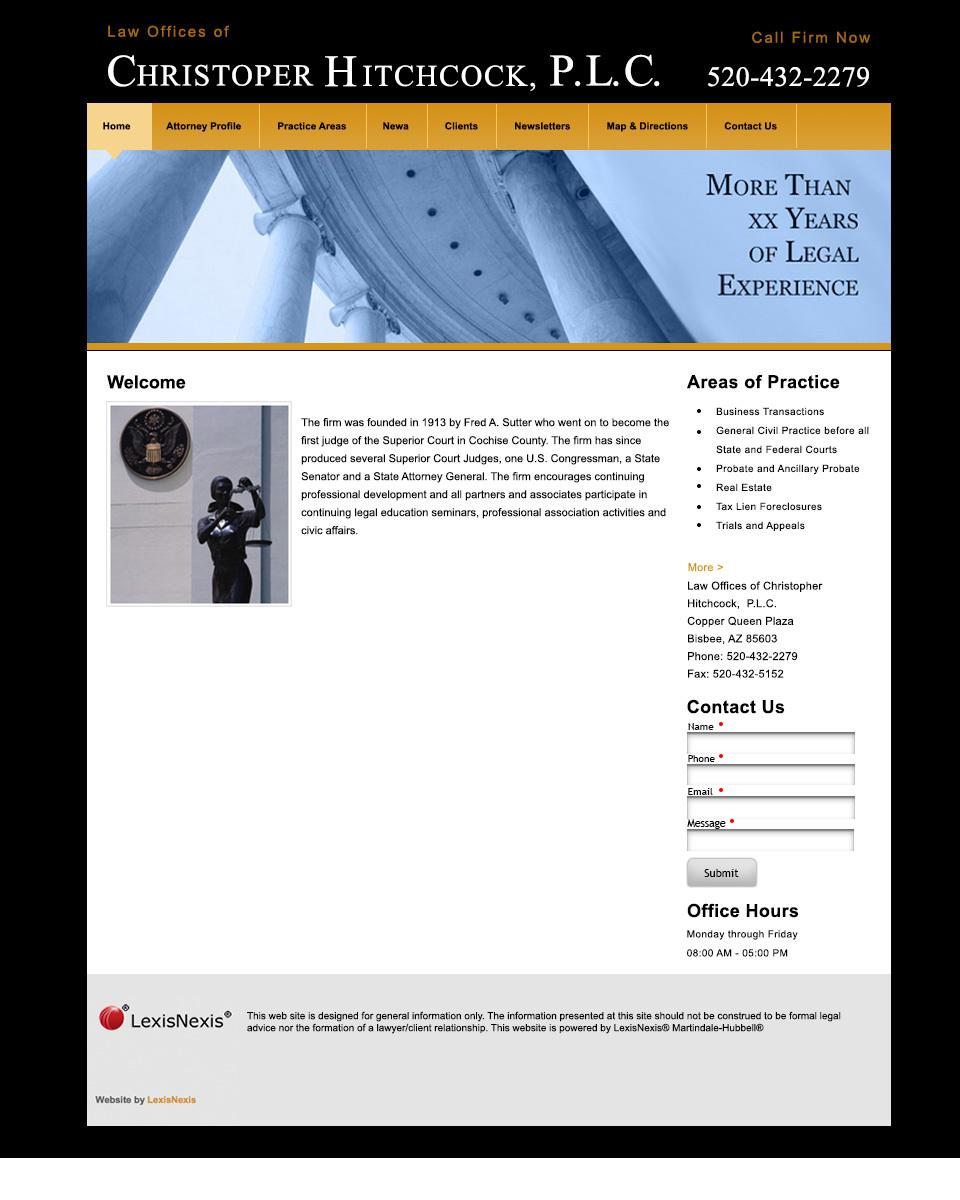 Project X v101 WordPress website template