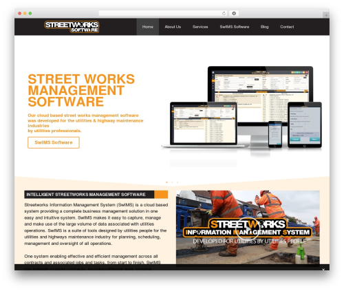 GeneratePress free website theme - streetworkssoftware.com