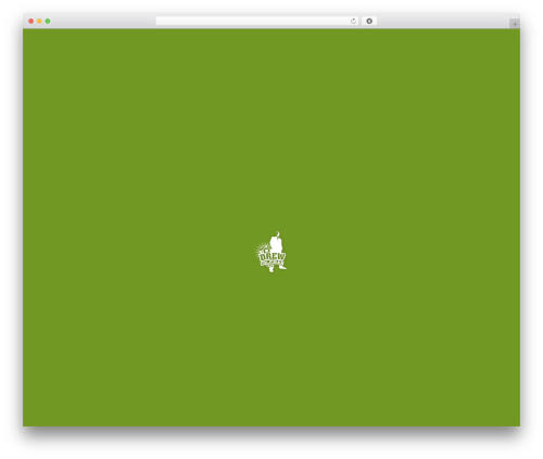 Stardust real estate WordPress theme - drewcoleman.com