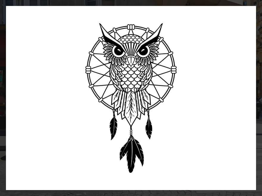 Owl WordPress blog theme