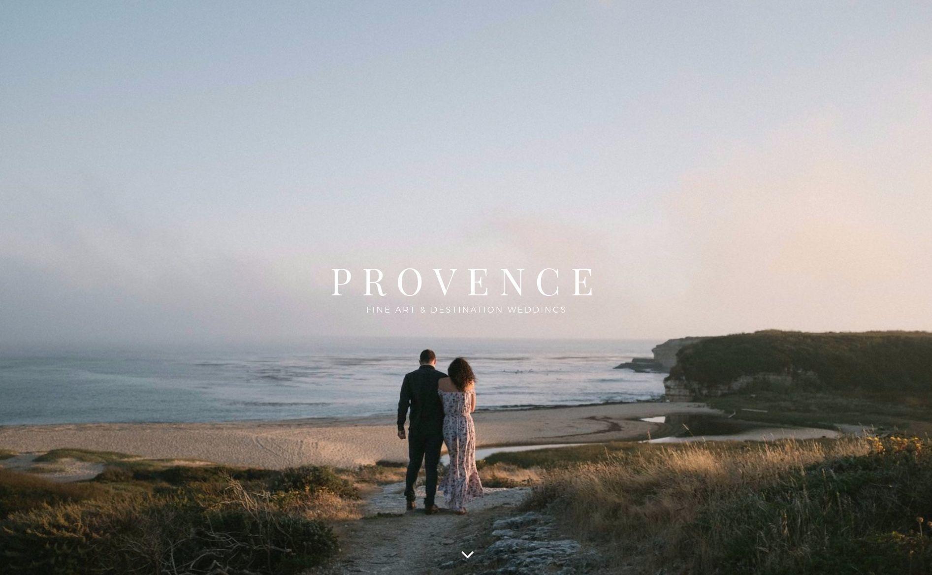 Provence theme WordPress