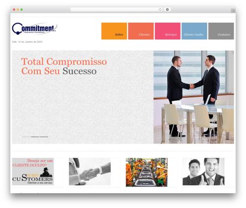 Free WordPress Strx Magic Floating Sidebar Maker plugin - tcq.com.br/tcq
