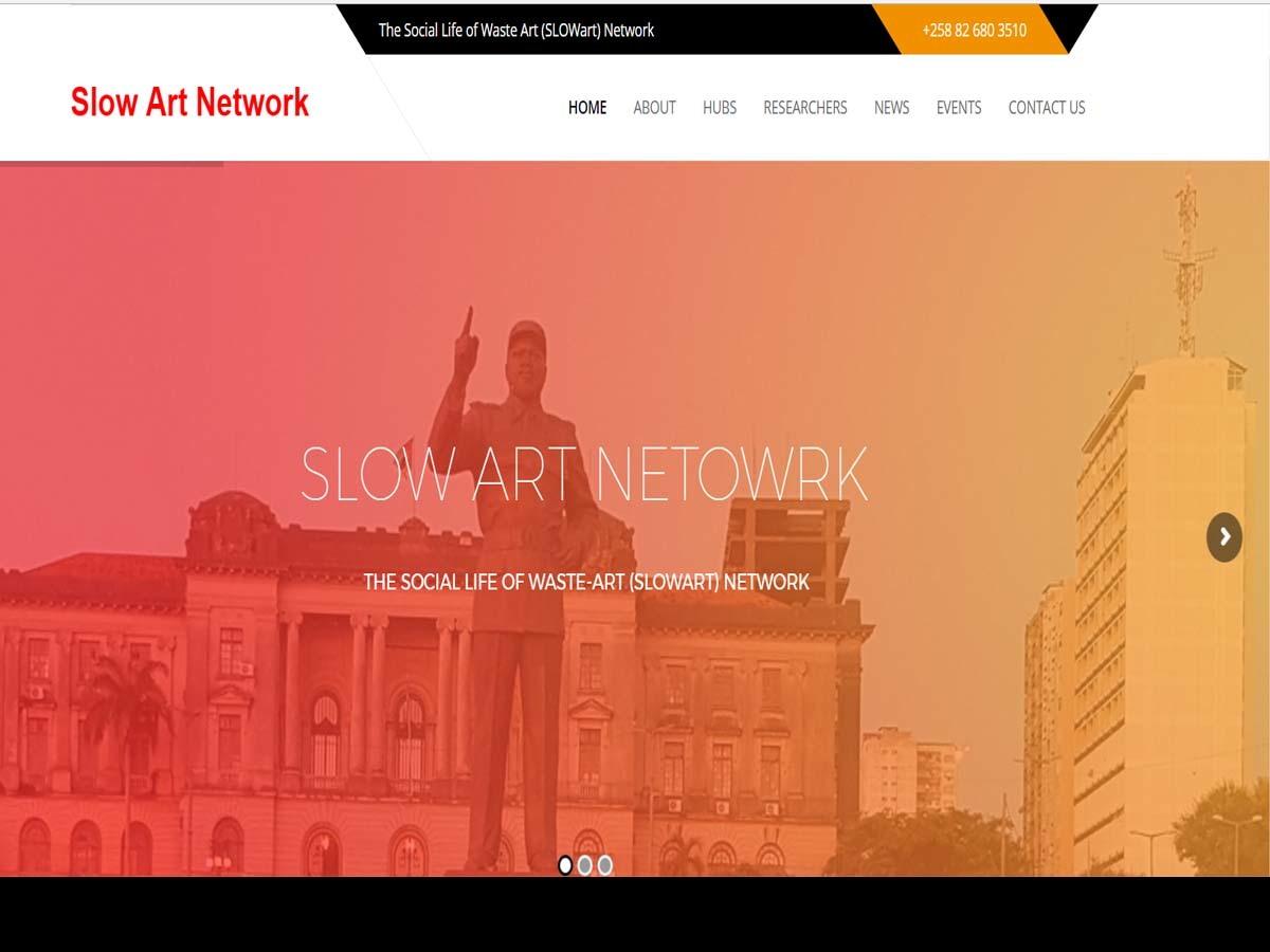 WordPress theme Museum Premium Wordpress Theme
