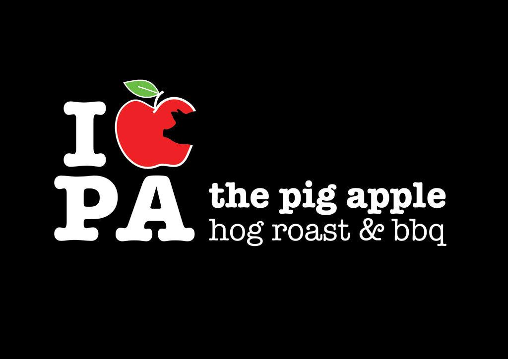 WP theme The Pig Apple
