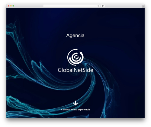 GeneratePress free website theme - globalnetside.com