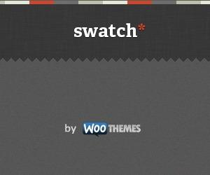 WP theme Swatch Child
