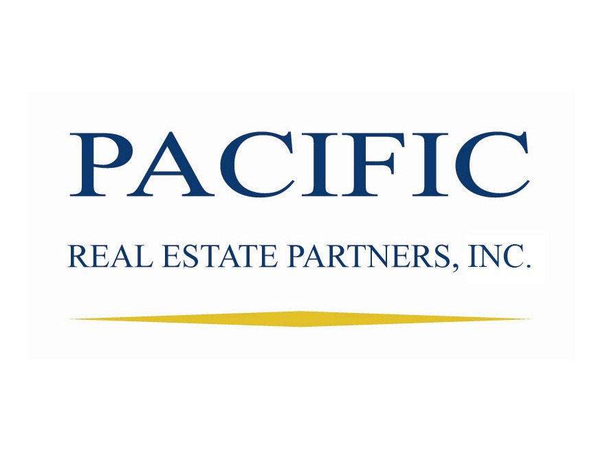 Pacific Real Estate Partners real estate template WordPress