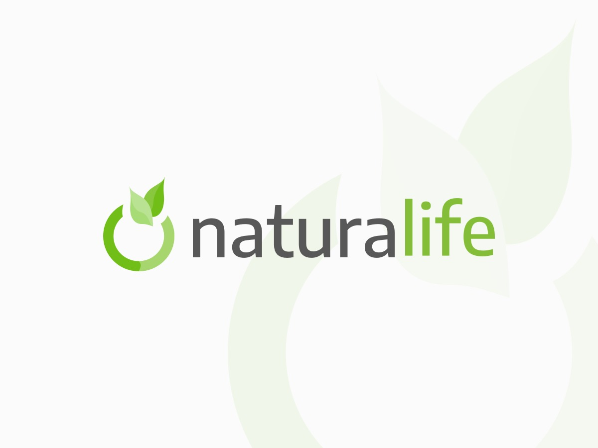 WordPress theme NaturaLife