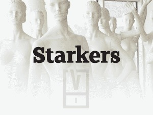 Best WordPress template Starkers