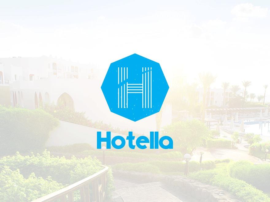 Hotella Child best hotel WordPress theme