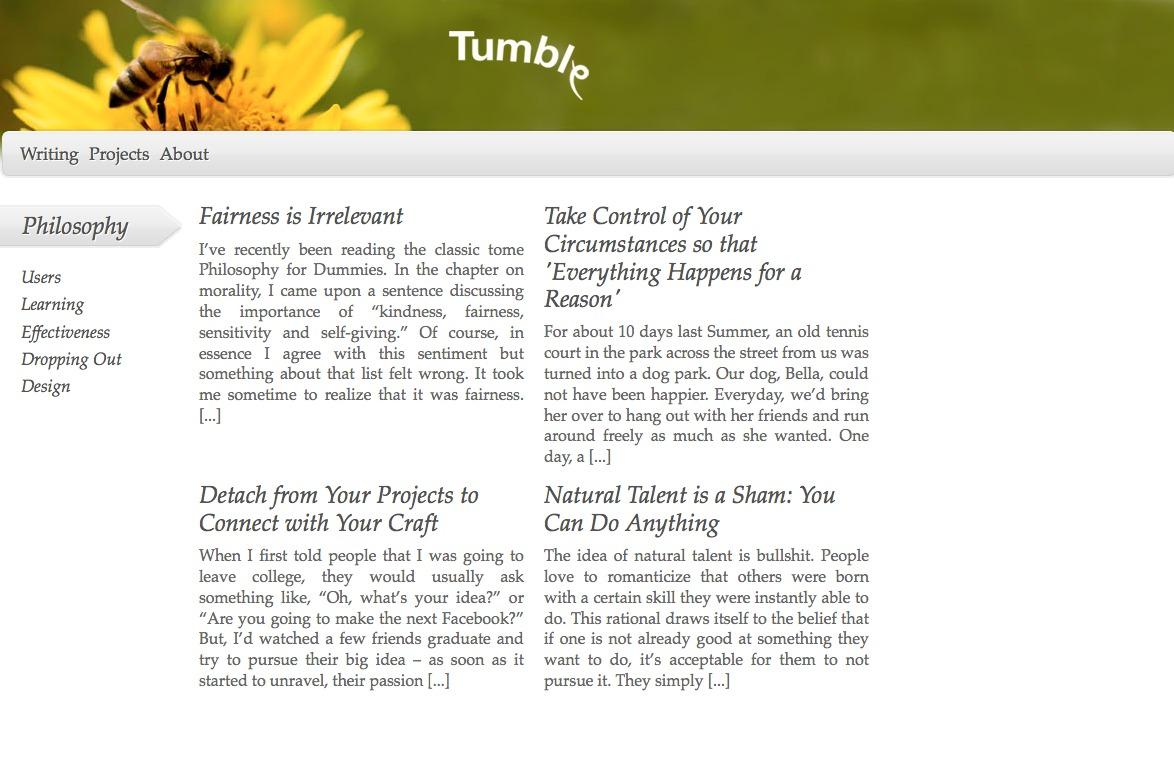 Nectar theme WordPress
